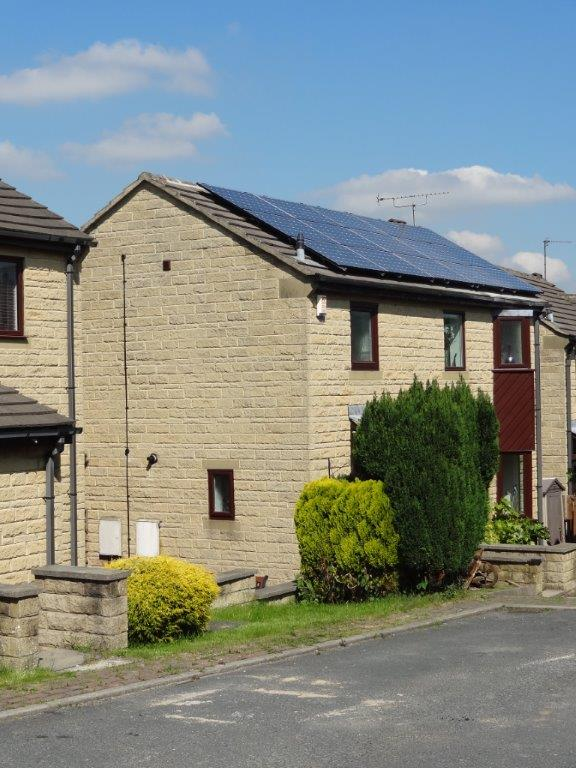 Domestic Voltage Optimisation - Coretech Solar