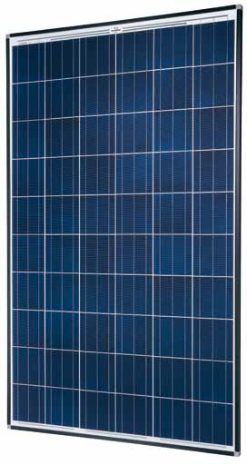 Quality Domestic Solar Panels Coretech Solar